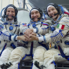 Expedition 60/60 Astronauts